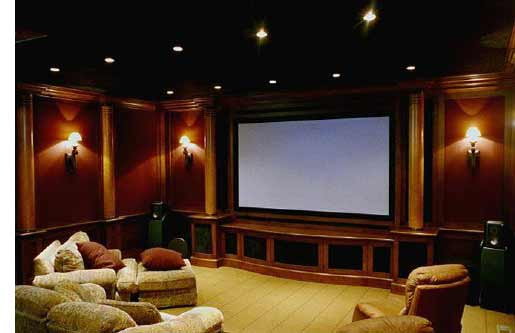 Basement Finishing Media Rooms Wet Bars Wine Rooms